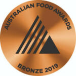 Food Awards Bronze 2019