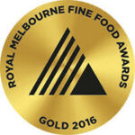 Food Awards Gold 2016