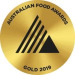 Food Awards Gold 2019